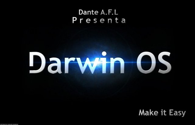 DECADA DE LOS 2000, DARWIN