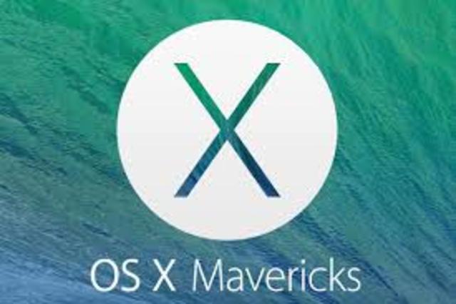 DÉCADA DEL 200, OS X