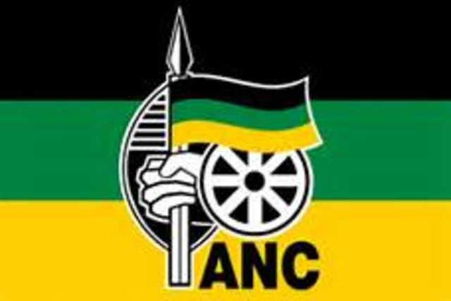ANC is banned