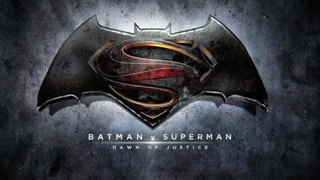 Estreno de Batman Vs Superman: Dawn Of Justice