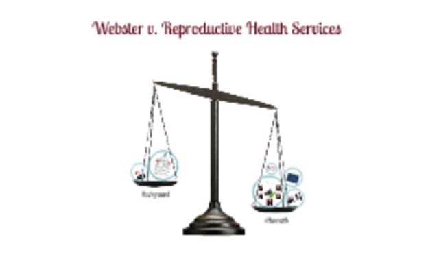 Webster vs. Reproductive Health Services