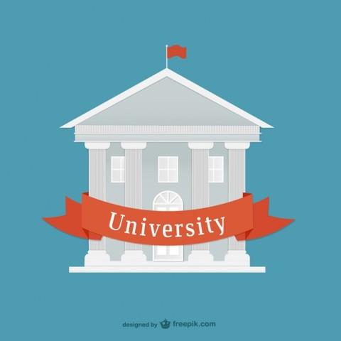 Comenzar a ver opciones de Universidades