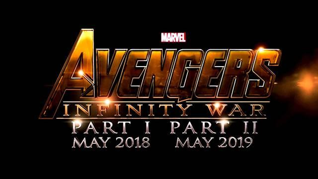 Estreno Avengers: Infinity War Part 1