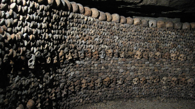 Catacombs of Rome Discovered