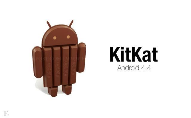 Android 4.4 KitKat (Doger)