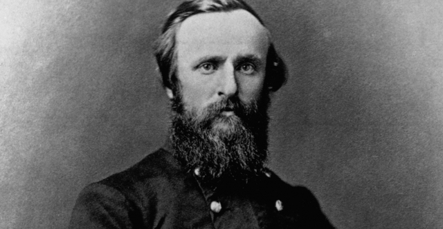 Rutherford B. Hayes is president