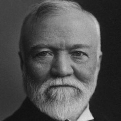 Andrew Carnegie sells Carnegie Steel Company to JP Morgan