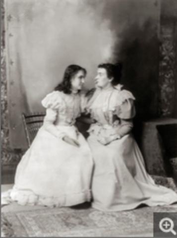 Hellen Keller NH