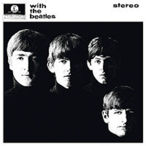 """Альбом """"With The Beatles"""""""