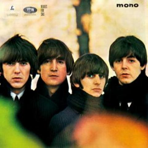 "Альбом ""Beatles for Sale"""