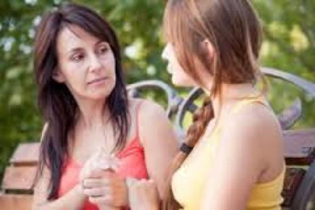 ADOLESCENCE - Family Ties - cognitive/socioeconomic