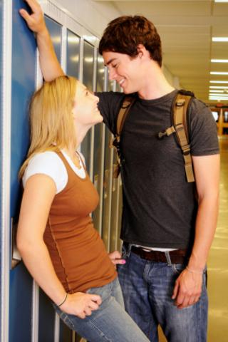 ADOLESCENTS - Dating - cognitive/socioemotional