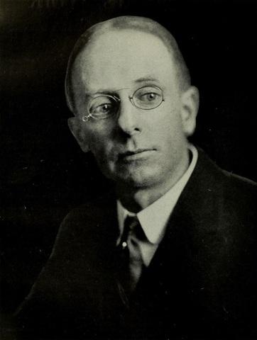 James Rowland