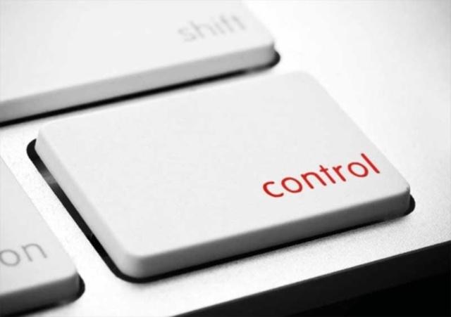 Applying Control