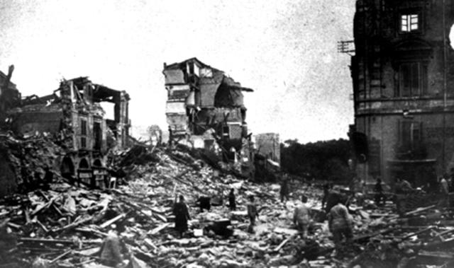 Sicily Earthquakes