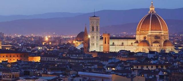 cidade de Florença