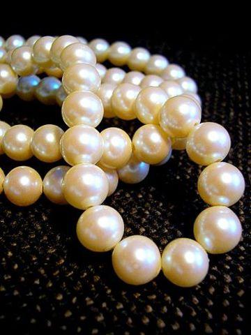 Les perles de cultures