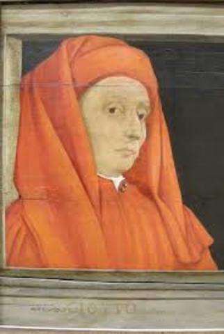 A historia de Giotto