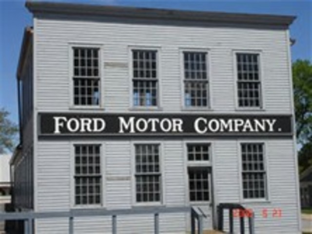 Henry Ford Compay
