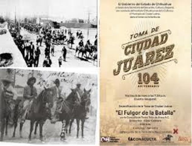Toman Ciudad Juarez