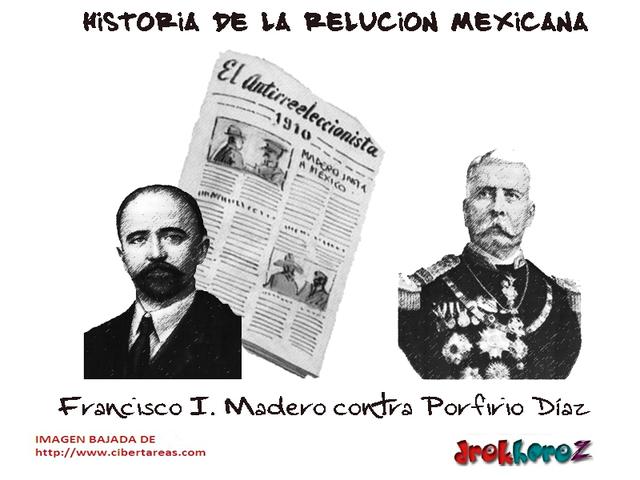 Carvajal asume la Precidencia de México