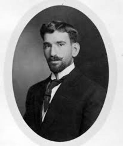 Roque Gonzalez Presidente