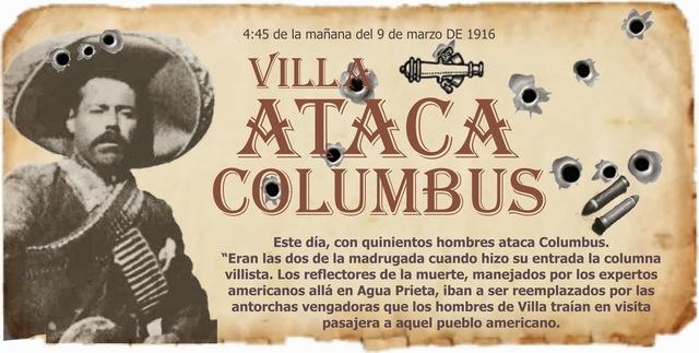 Villa Ivade Columbus