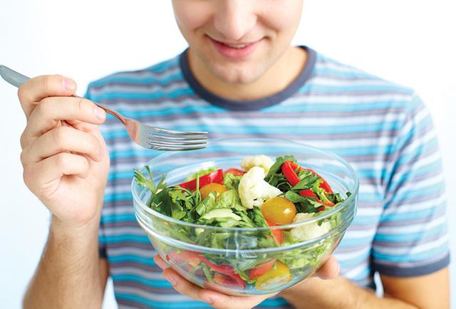 ¿Qué es alimentación? y ¿qué es una dieta?