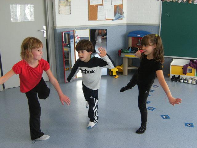 Movimiento corporal