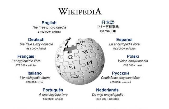Wikipedia, la enciclopedia gratis