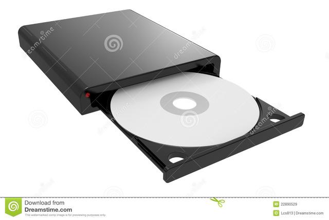 Los CD-ROOM