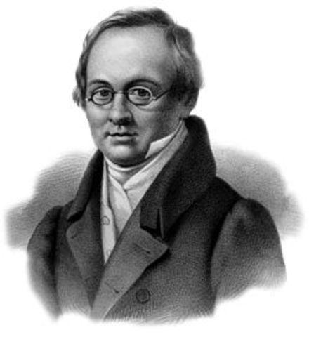 Рождение дельвига Антона Антоновича
