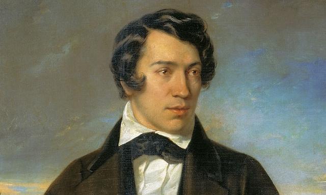 Рождение Хомякова Алексея Степановича