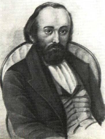 Рождение Петрашевского Михаила Васильевича