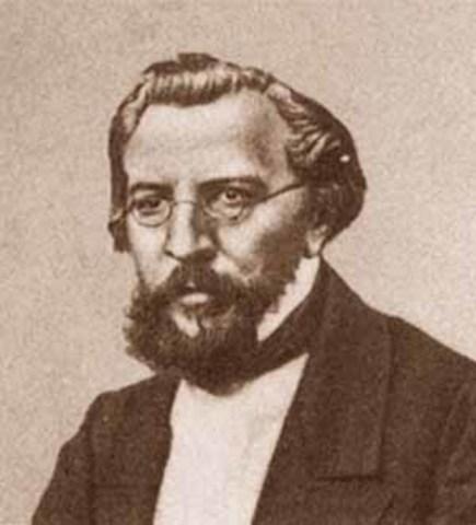 Рождение Аксакова Ивана Сергеевича