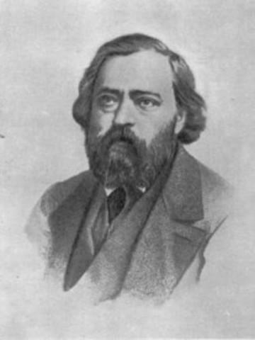 Рождение Огарёва Николая Платоновича