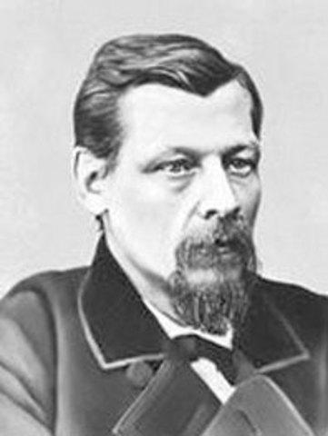 Рождение Шелгунова Николая Васильевича