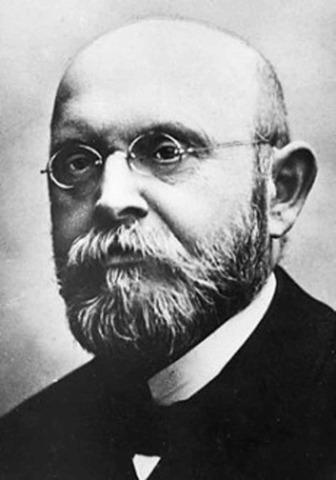 Рождение Гольцева Виктора Александровича