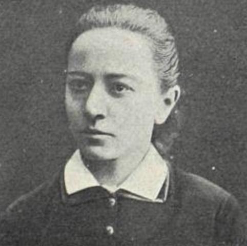 Рождение Евреиновой Анны Михайловны