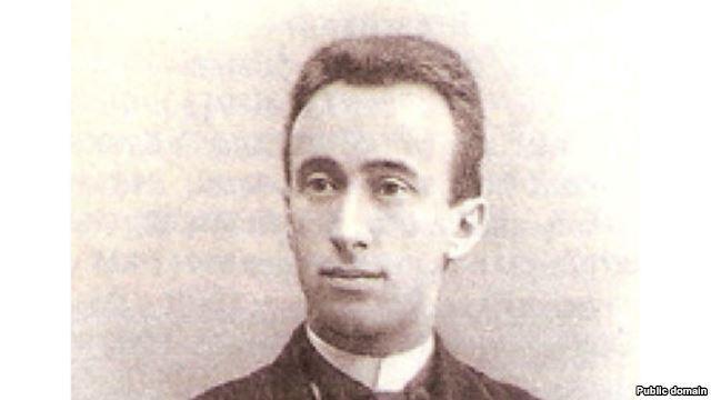 Рождение Волынского Акима Львовича