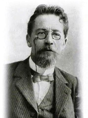 Рождение Чехова Антона Павловича