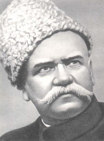 Рождение Гиляровского Владимира Алексеевича
