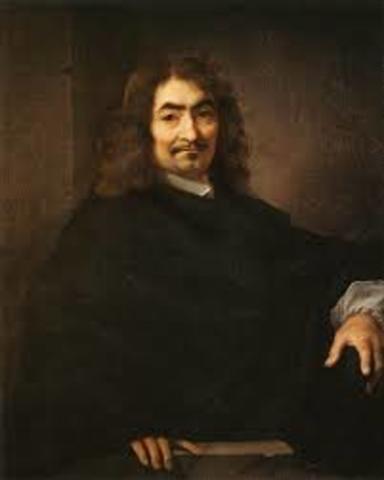 Descartes (Óptima y Matemática moderna)