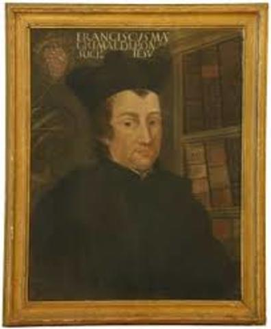 Francesco M. Grimaldi (Fisico Italiano)