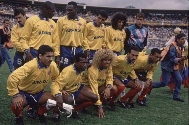FIFA interviene al futbol colombiano