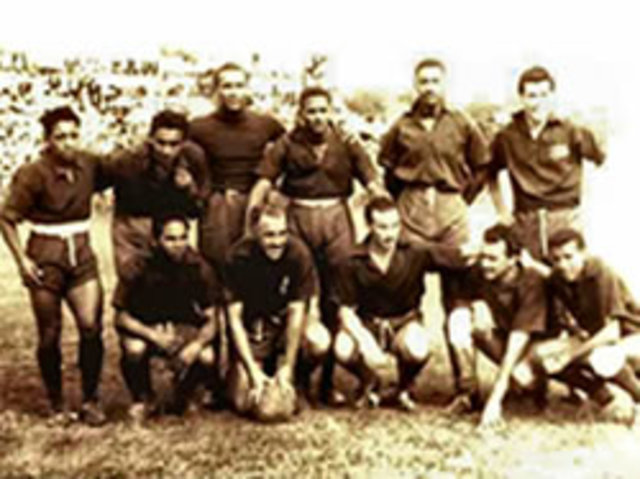 Primeros equipos