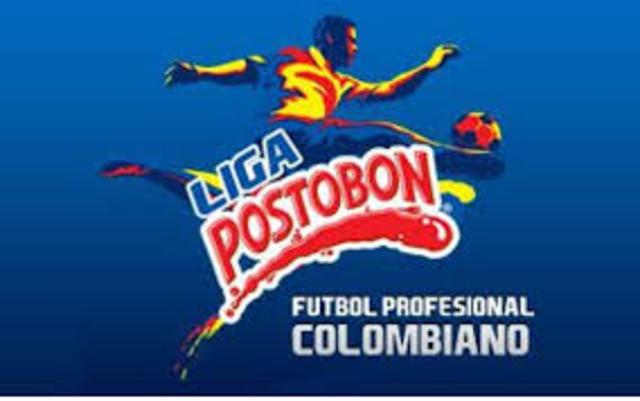 Nace la Liga de Futbol