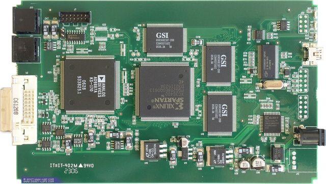 Интегральная схема и микропроцессор