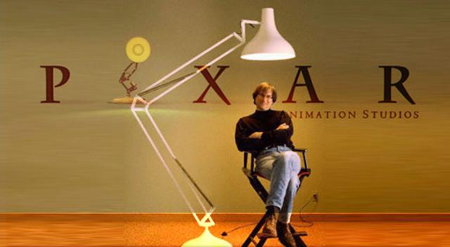 Steve Jobs & First Short Film