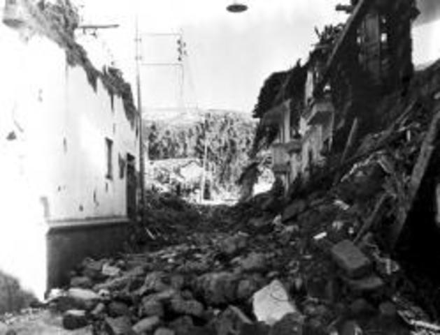 Terratrèmol de Áncash de 1970